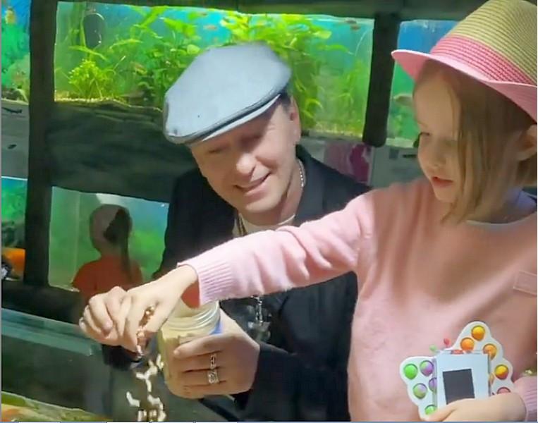 ForPost - Новости : Безруков два часа не мог найти место для автомобиля на крымском курорте