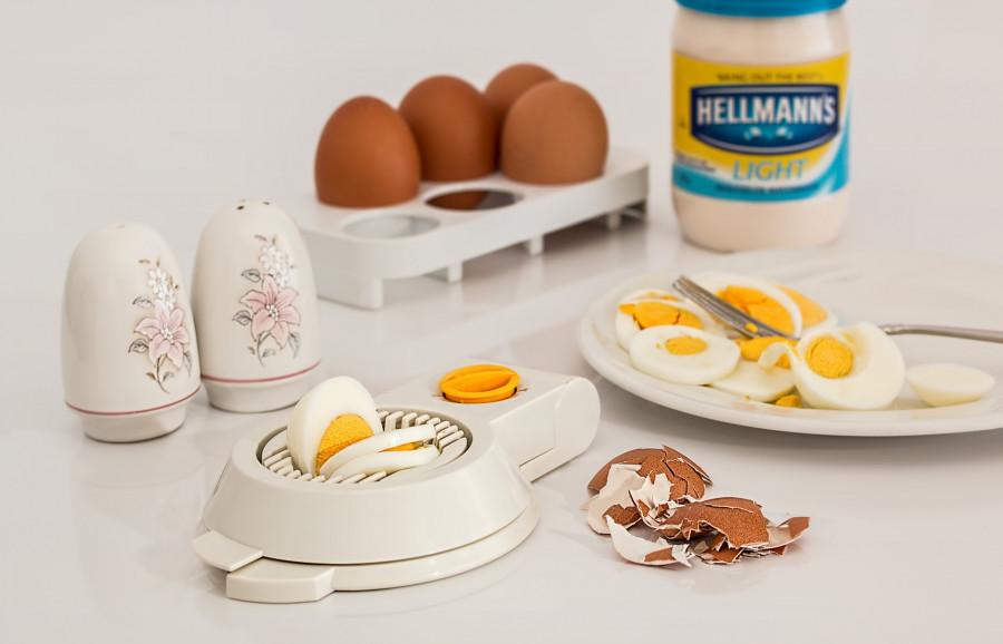 ForPost - Новости : Названа неожиданная польза сваренных вкрутую яиц