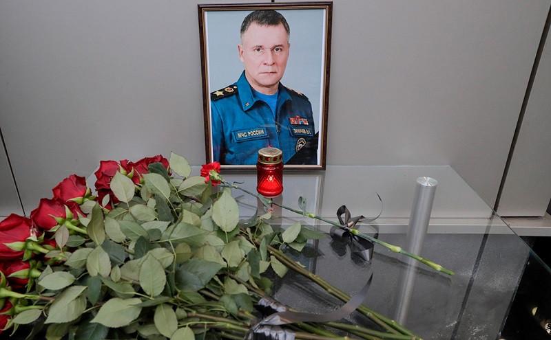 ForPost - Новости : Кремль отреагировал на домыслы об обстоятельствах смерти Зиничева