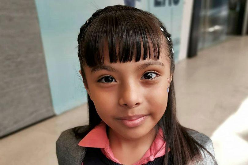 ForPost - Новости : 10-летняя девочка получила научные степени и собирается осваивать Марс