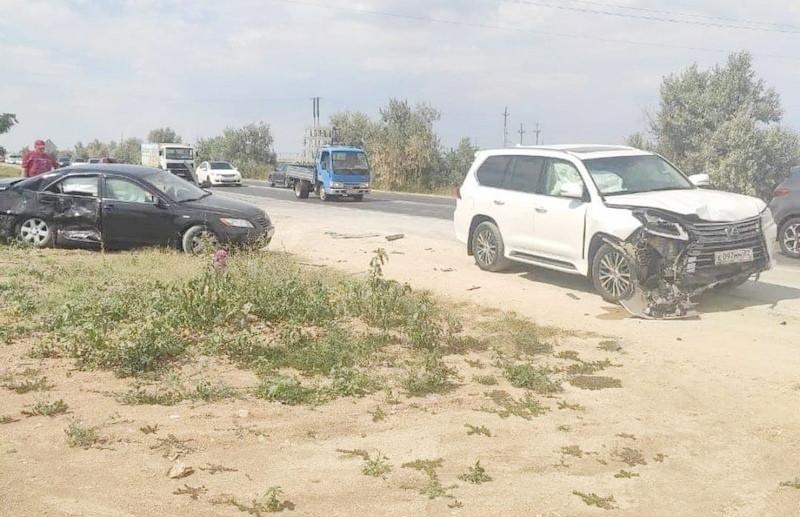 ForPost - Новости : Стало известно, сколько владелец крымских АЗС заплатил за смертельное ДТП