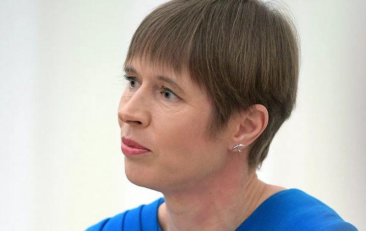 ForPost - Новости : Почему Украина до сих пор не в ЕС? Глава Эстонии сделала смелое заявление