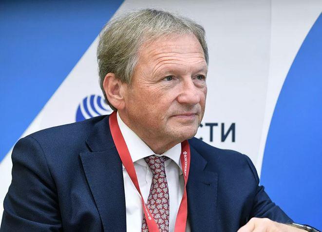ForPost - Новости : Титов рассказал, кто в России может зарабатывать миллион в месяц