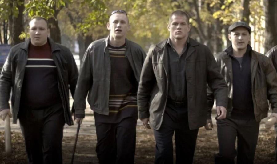 ForPost - Новости : Сенцов снял кино с нацистом из «Азова» в главной роли