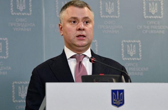ForPost - Новости : Глава «Нафтогаза» описал способ заблокировать «Северный поток-2» после запуска