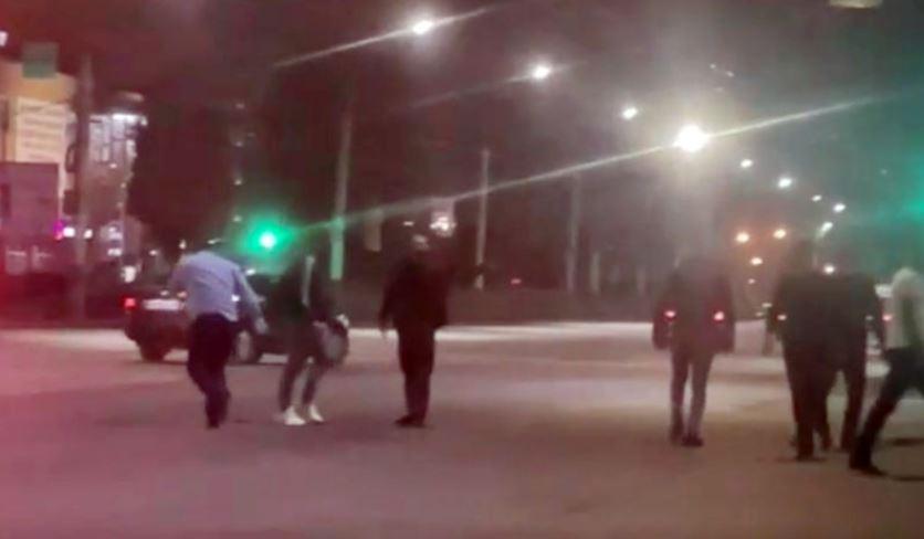 ForPost - Новости : В Воронеже произошла массовая драка со стрельбой