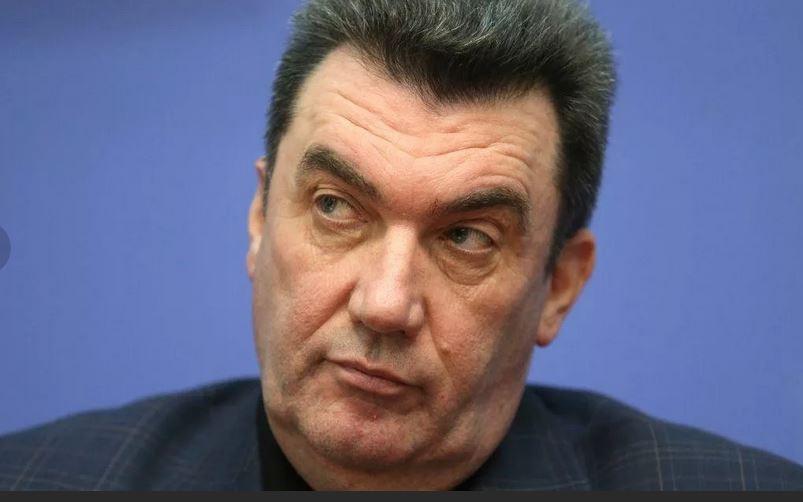 ForPost - Новости : Данилов: Мы можем повоевать за территорию Крыма, но...