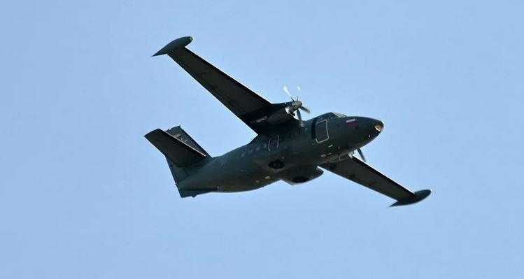 ForPost - Новости : Все пассажиры самолета, совершившего жесткую посадку под Иркутском, выжили
