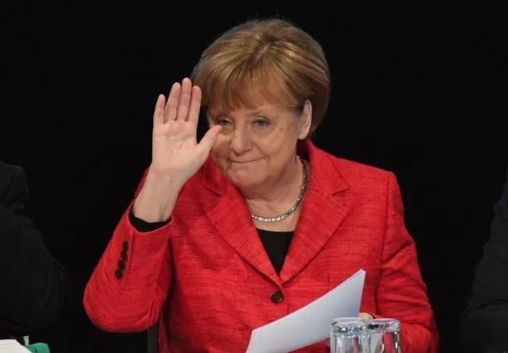 ForPost - Новости : Европа навсегда попрощается с «меркелизмом»