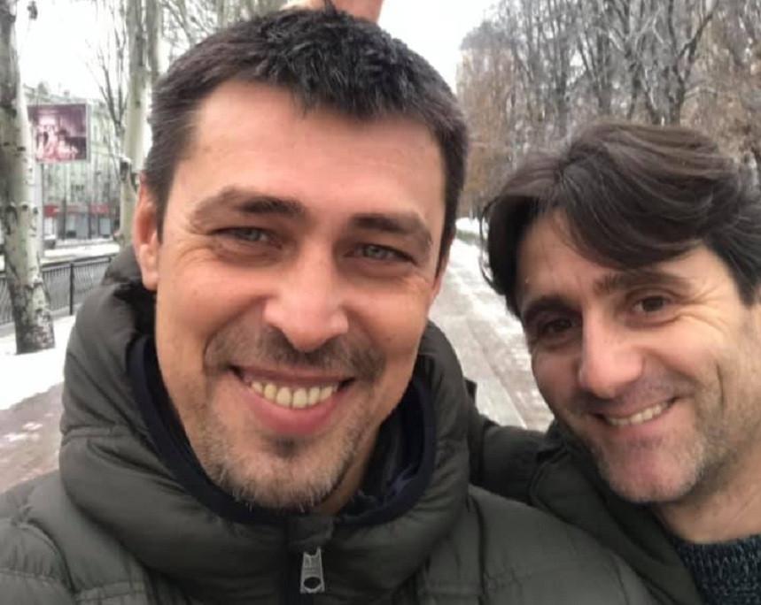 ForPost - Новости : В Чехии по запросу Украины задержан участник Русской весны в Севастополе