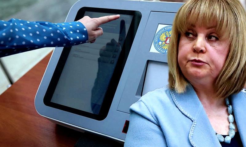 ForPost - Новости : Все «за» и «против» электронного голосования