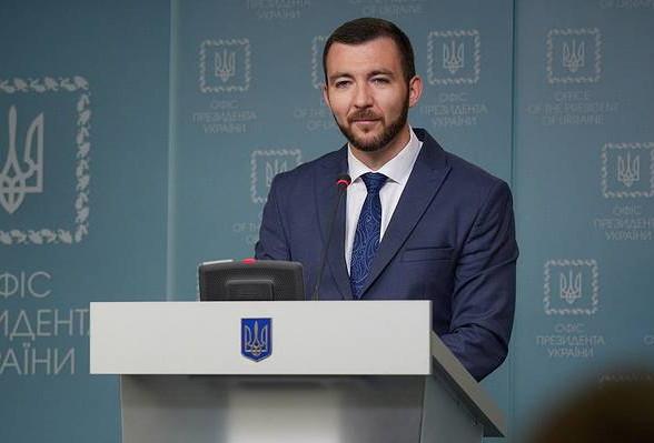 ForPost - Новости : Пресс-секретарь Зеленского заявил, что встреча с Путиным бессмысленна без обсуждения Крыма
