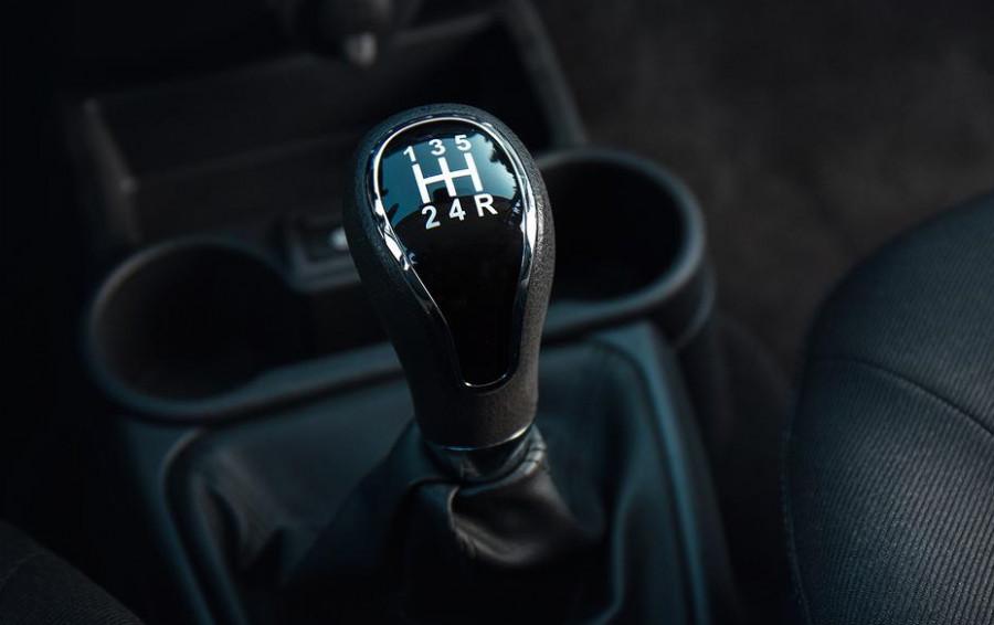 ForPost - Новости : Россиян предупредили об исчезновении автомобилей с МКПП