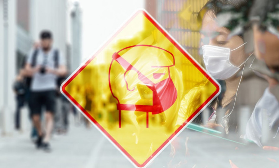 ForPost - Новости : Эпидпорог по ОРВИ превышен в Севастополе почти на 80%