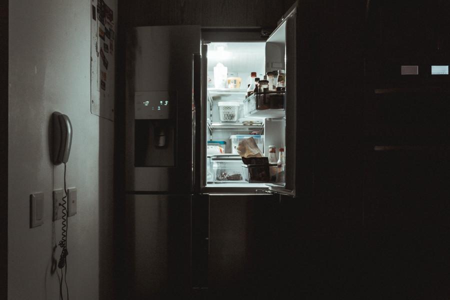 ForPost - Новости : Диетологи рассказали, какие продукты лучше есть перед сном