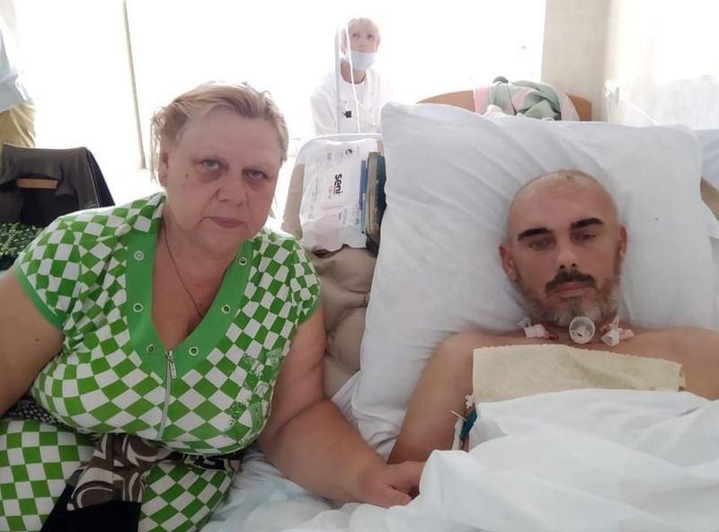 ForPost - Новости : Крымчане собирают деньги на транспортировку украинца домой