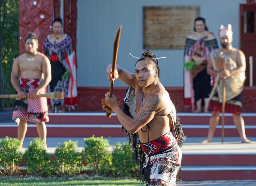 ForPost - Новости : Жители Новой Зеландии потребовали дать стране необычное название
