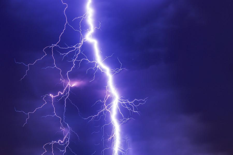 ForPost - Новости : 14 человек погибли от удара молнии