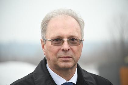 ForPost - Новости : Бывший глава компании-разработчика Sukhoi SuperJet 100 объявлен в розыск