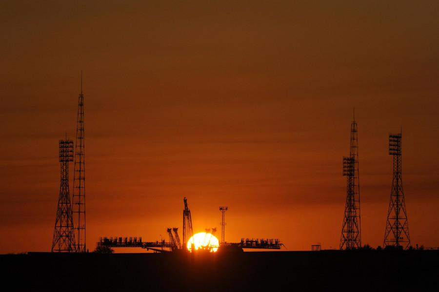 ForPost - Новости : Россия остановила разработку лунной сверхтяжелой ракеты
