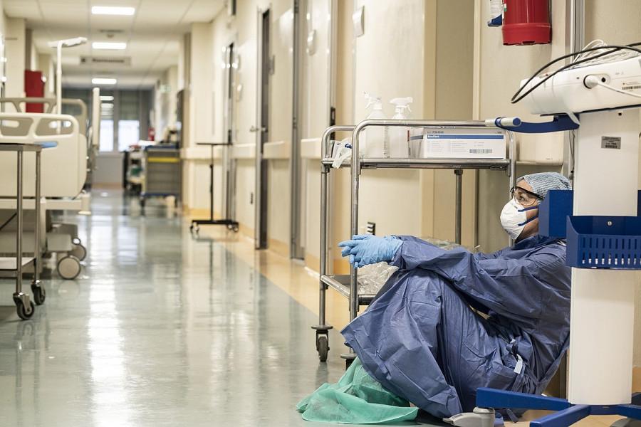 ForPost - Новости : Шесть человек за сутки умерли от коронавируса в Севастополе