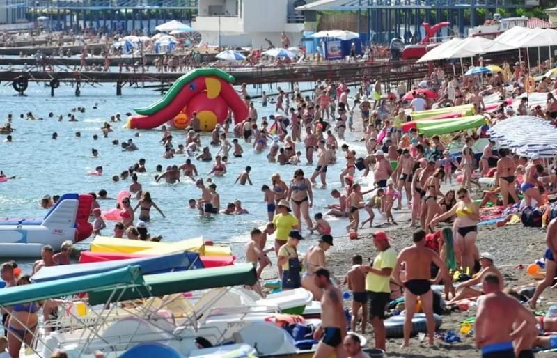 ForPost - Новости : Синоптики рассказали о бархатном сезоне в Крыму