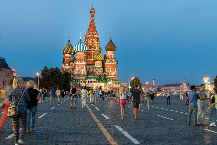 ForPost - Новости : Страна для битья: сколько ещё Россия будет «безопасным злом»