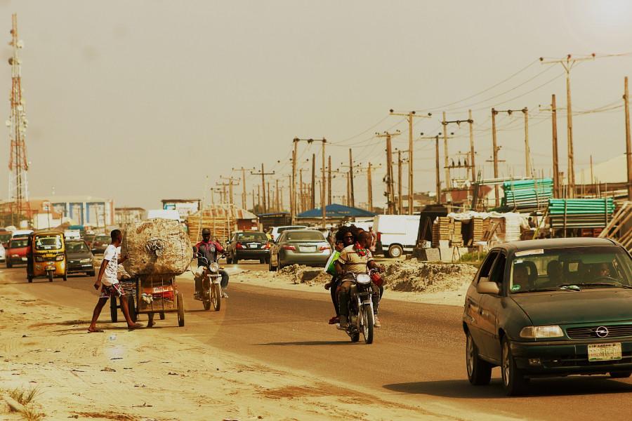 ForPost - Новости : В Нигерии случилась вспышка болезни, которая унесла больше жизней, чем ковид