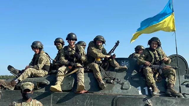 ForPost - Новости : На Украине предрекли потерю шести областей при отказе от Минских соглашений