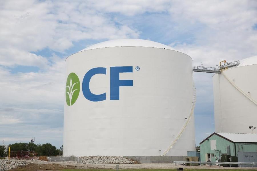 ForPost - Новости : Два завода в Великобритании приостановили работу из-за высоких цен на газ