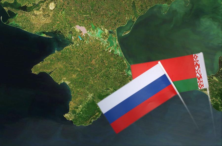 ForPost - Новости : Союз России и Белоруссии принесет хороший урожай для Крыма и Севастополя