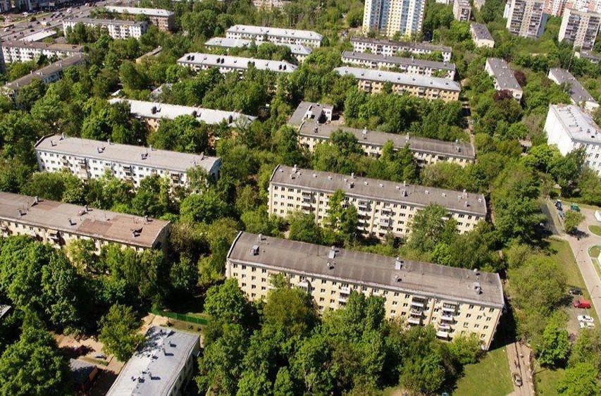 ForPost - Новости : В Севастополе может начаться реновация без тормозов