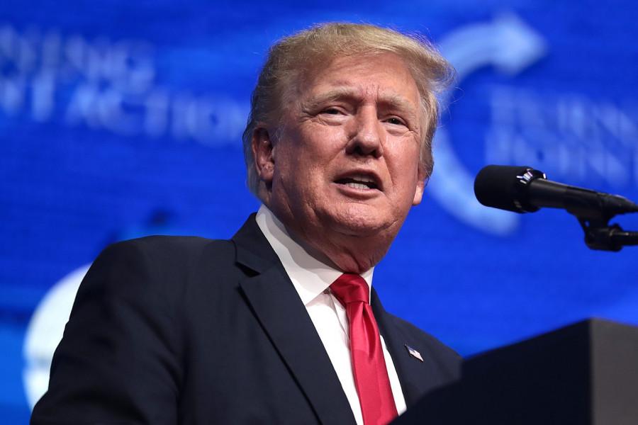 ForPost - Новости : Трамп рассказал, когда перестанут существовать США