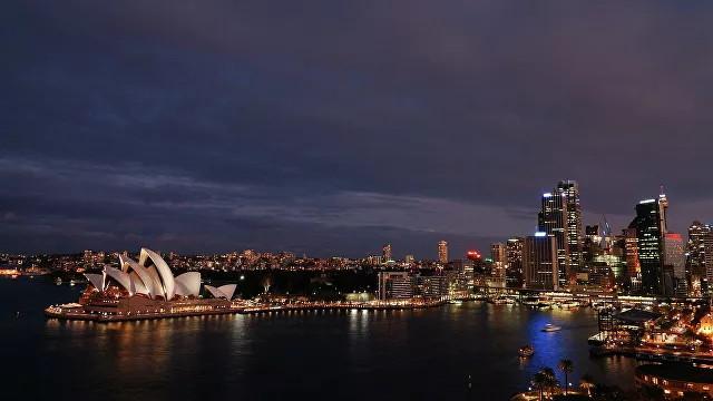 ForPost - Новости : В Австралии прокомментировали решение Франции отозвать посла