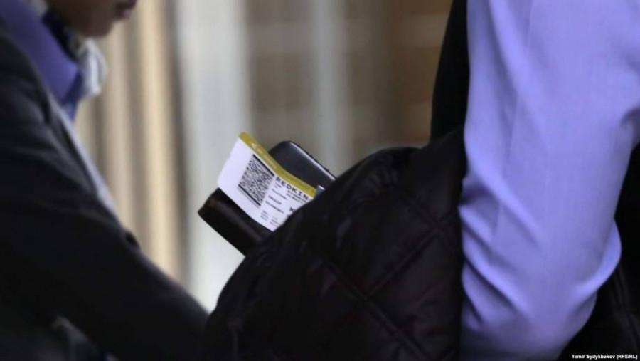 ForPost - Новости : В Австрии пограничники не пустили в самолет летевшего в Москву наблюдателя