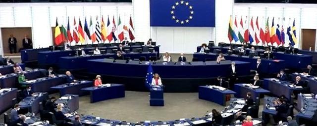 ForPost - Новости : Немецкий политолог Рар назвал «истерикой» антироссийскую резолюцию Европарламента