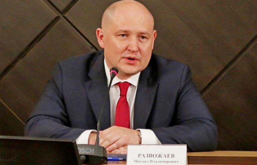 ForPost - Новости : Губернатор Севастополя сообщил о предварительных результатах выборов