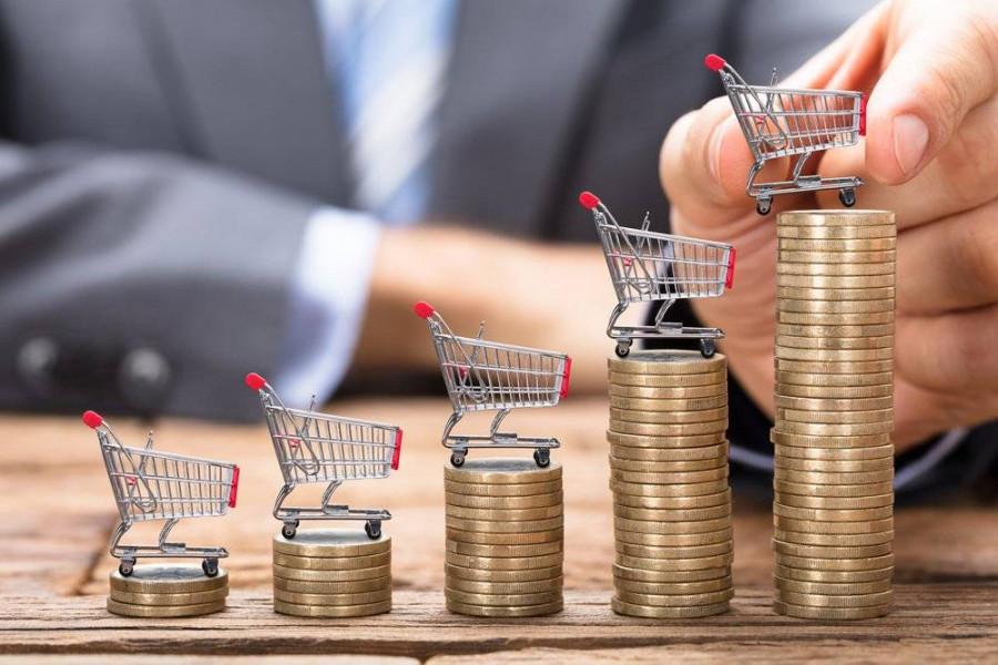 ForPost - Новости : Инфляция в Севастополе снова обогнала всю Россию
