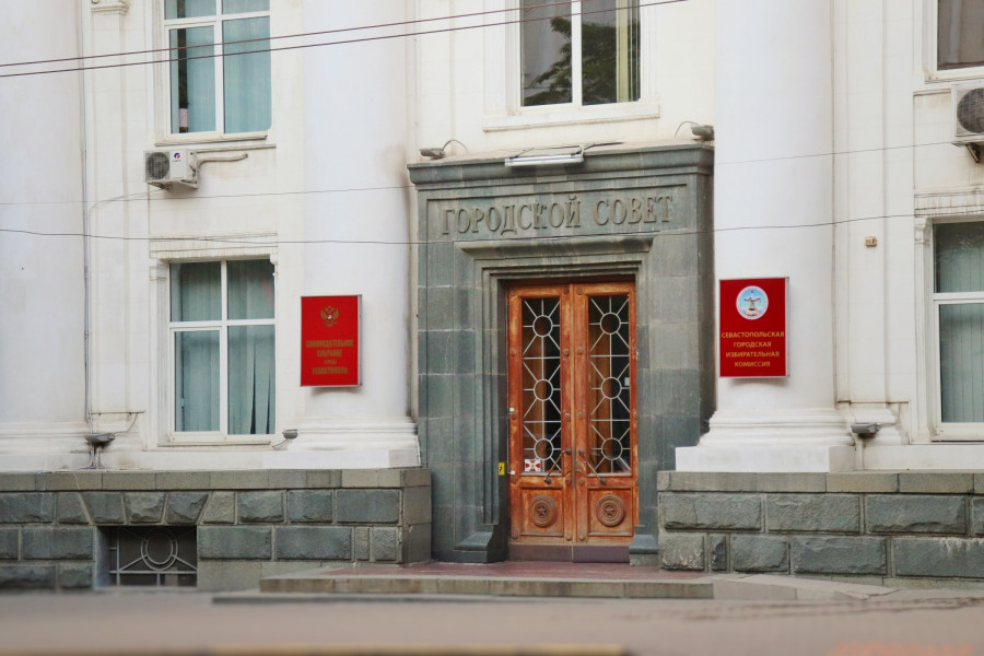 ForPost - Новости : Информационные террористы угрожали взорвать избирательный участок и заксобрание Севастополя