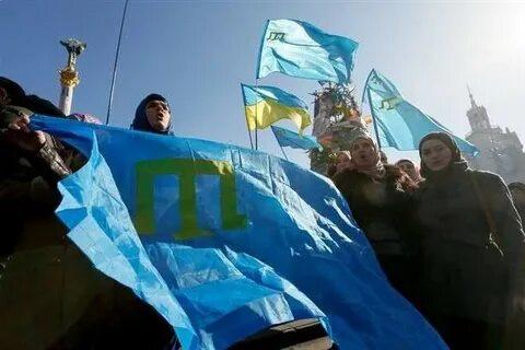 ForPost - Новости : Письменность по-киевски: латиницу испытают на крымских татарах