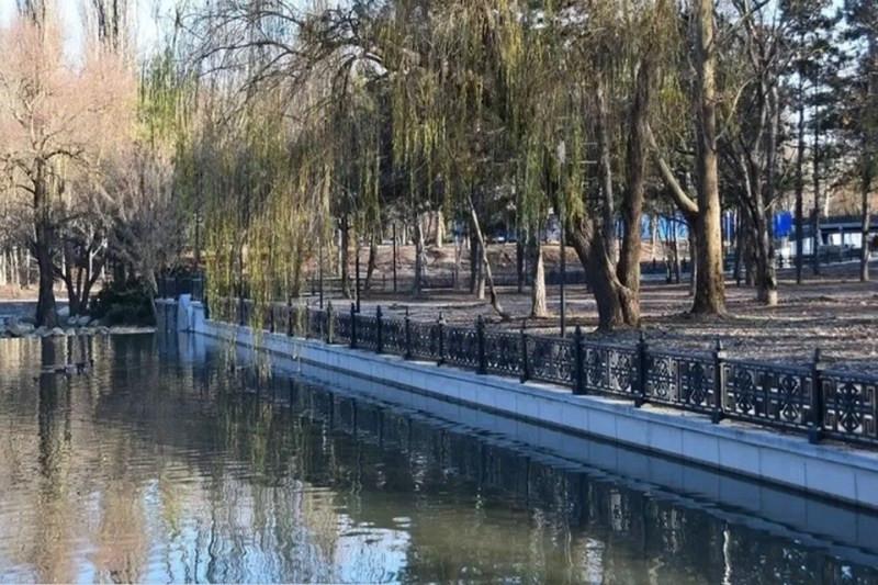 ForPost - Новости : Салгир может спасти Крым от опреснителей