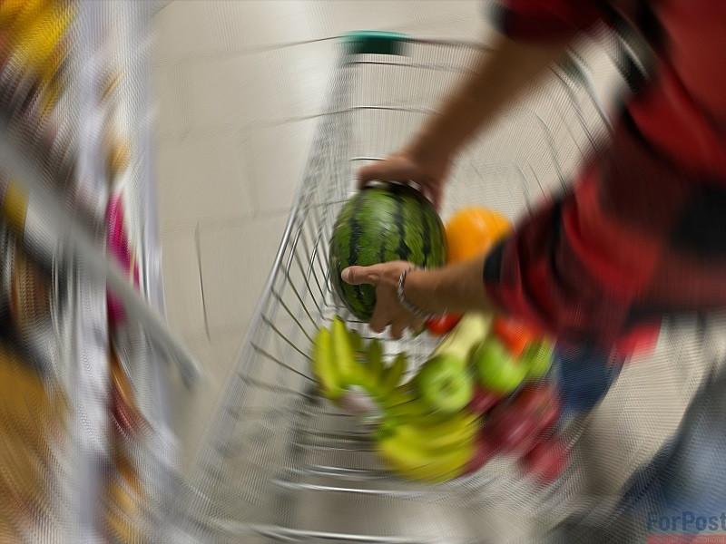 ForPost - Новости : Названа главная причина отравления россиян продуктами из магазинов