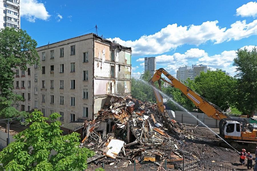 ForPost - Новости : Проект правил реновации может стать фатальным для Севастополя