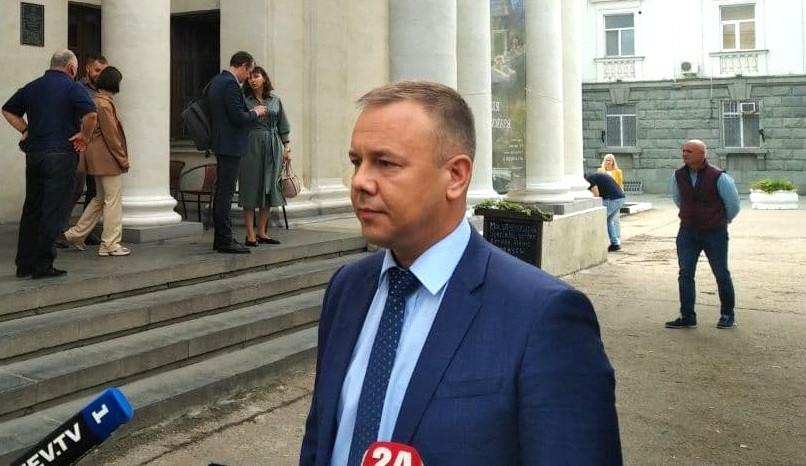 ForPost - Новости : Новый директор Музея обороны Севастополя представился как человек без «плохого шлейфа»