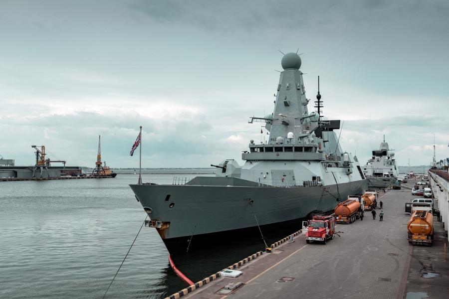 ForPost - Новости : Тихоокеанское НАТО: Европа за бортом