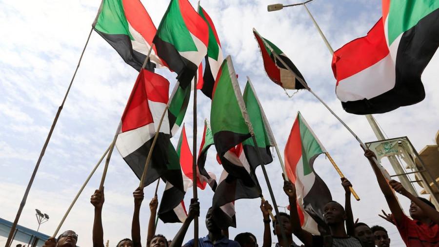 ForPost - Новости : В Судане предотвратили попытку госпереворота