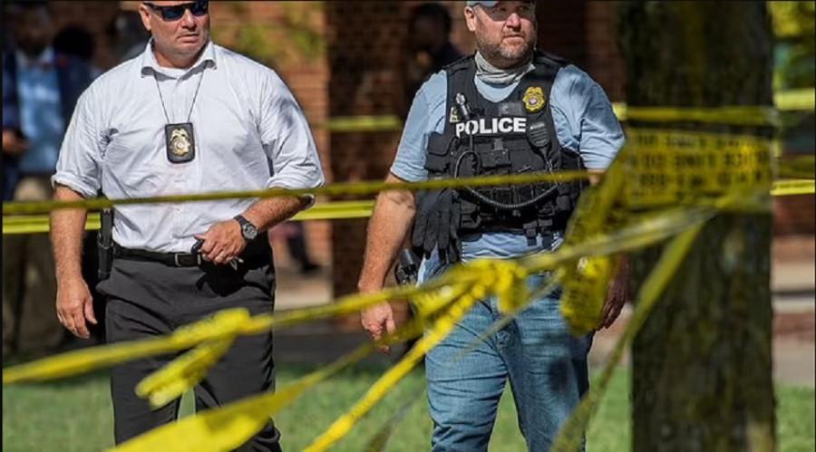 ForPost - Новости : В американской школе произошла стрельба