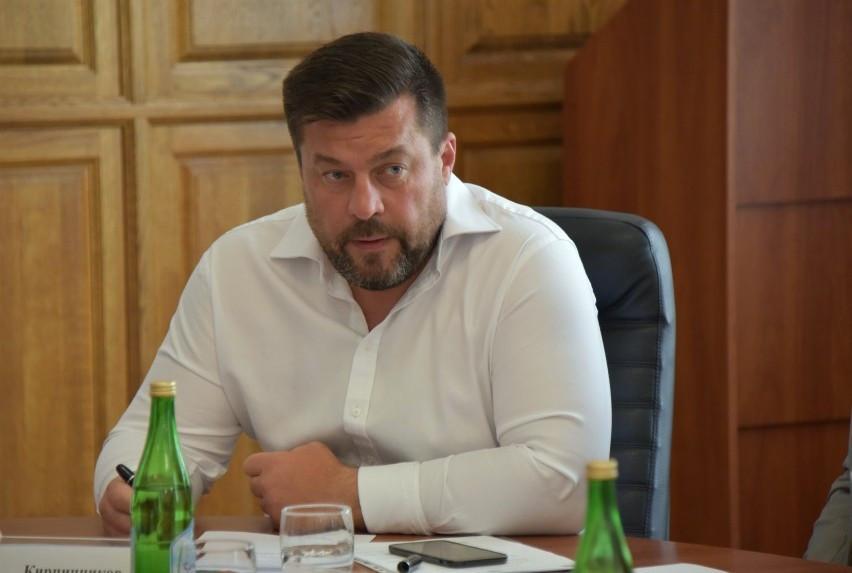 ForPost - Новости : Главу сельского хозяйства и рынков Севастополя ждет служебная проверка