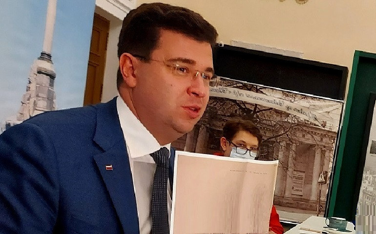 ForPost - Новости : Минкульт прокомментировал смену руководства в Музее обороны Севастополя