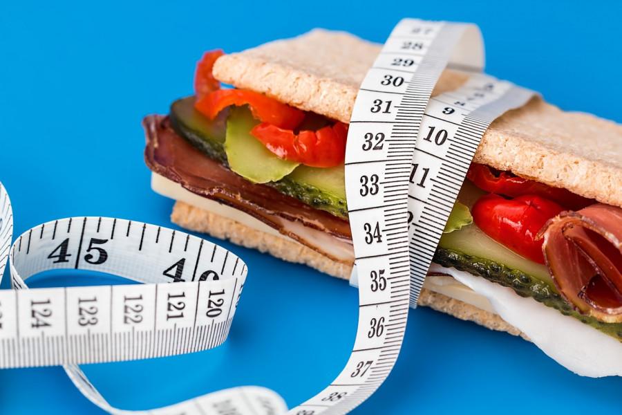 ForPost - Новости : Диетолог назвала главные ошибки, которые мешают похудеть